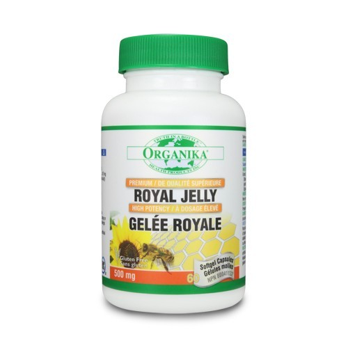 ROYAL JELLY Forte - PAPPA REALE Forte