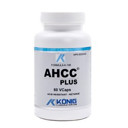 AHCC PLUS - COMPOSTO CORRELATO ESOSO ATTIVO