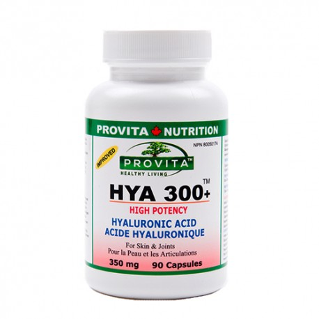 H.Y.A - 300 - ACIDO IALURONICO 300 Mg
