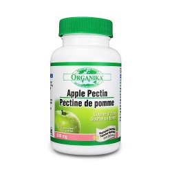 APPLE PECTIN - PECTINA DI MELE
