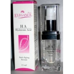 H.A. ANTI RID SERUM - SIERO ANTI RUGHE