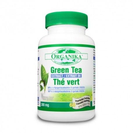 GREEN TEA - TE' VERDE