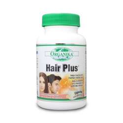 HAIR PLUS -  PER I CAPELLI