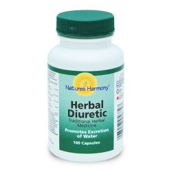 HERBAL DIURETIC - ERBE DIURETICHE
