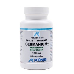 GE-132 GERMANIUM - GERMANIO